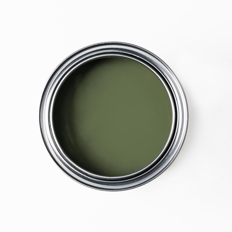 Modern Emulsion Calke Green