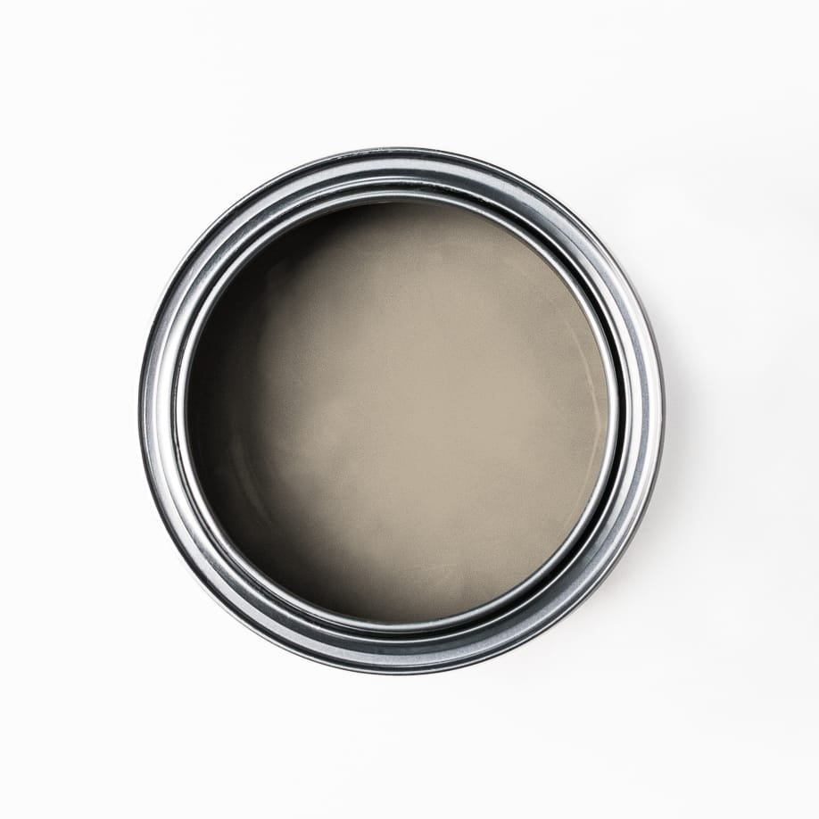Exterior Masonry Paint Light Gray