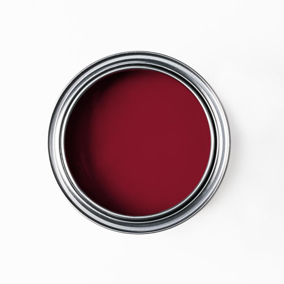 Exterior Masonry Paint Rectory Red