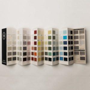 Linomat Roller - Farbroller für gerade Farbkanten
