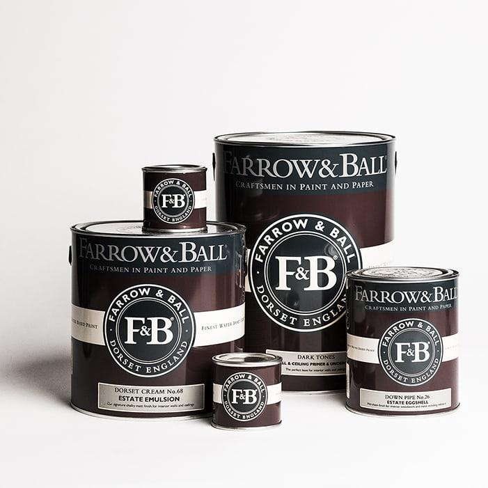 Produktkategorie Farrow & Ball