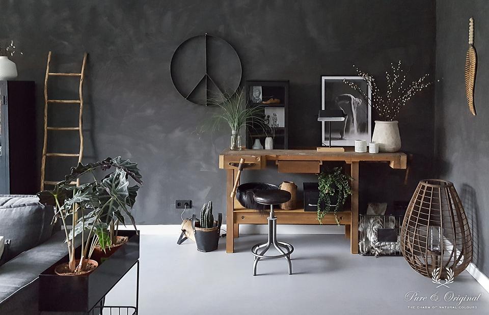 Produktkategorie Marrakech Kalk-/Streichputz