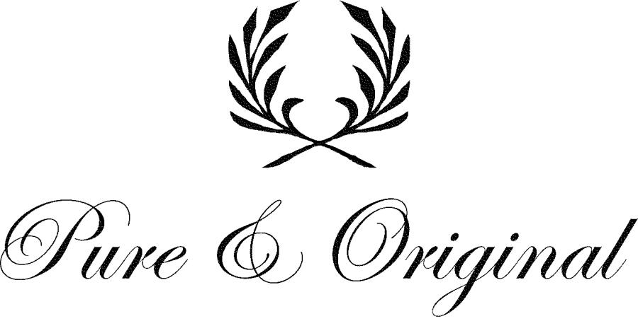 Pure&Original Kalk- und Kreidefarben